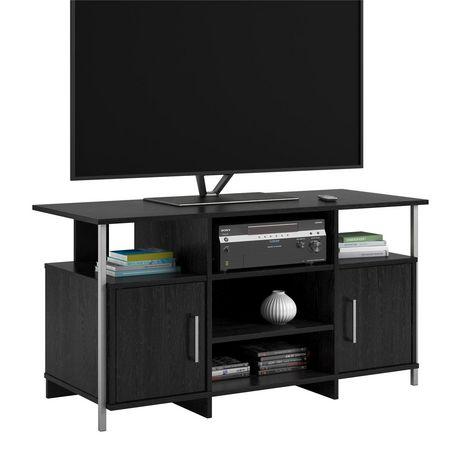 meuble pour televiseur a ecran plat