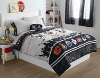 Licensed NHL Comforter Set