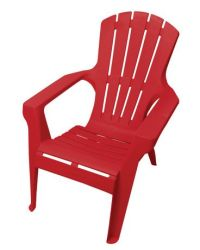 Gracious Living Resin Adirondack Chair | Walmart Canada
