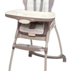 High Chairs Canada Zero Gravity Recliner Chair Reviews Trio 3 In 1 Deluxe Piper Walmart