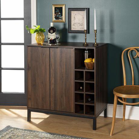 manor park meuble bar avec rangement pour vins plusieurs couleurs possible