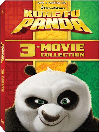 Kung Fu Panda 3 Movie Collection Kung Fu Panda Kung Fu