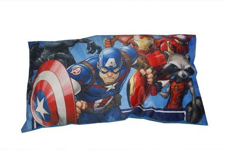avengers body pillow walmart canada