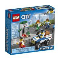 LEGO City Police Police Starter Set (60136) | Walmart Canada