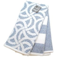 Kitchen Towel Designer Seattle Hometrends Terry Walmart Canada