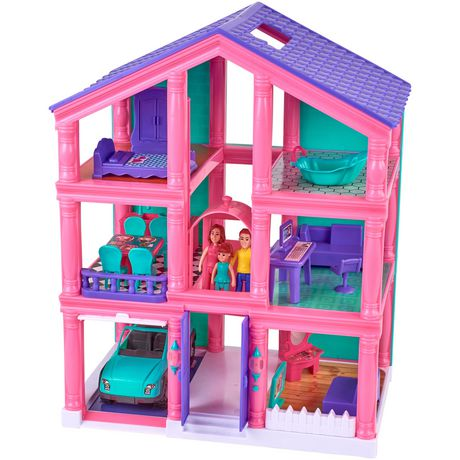 kid connection doll house