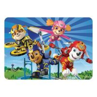"""PAW Patrol """"Paws Are Out"""" Placemat 