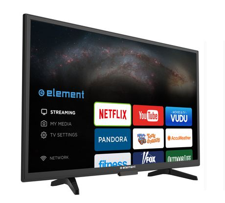 Element 39'' HD SMART TV | Walmart Canada
