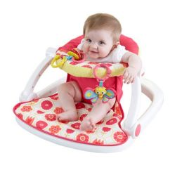 Chair To Help Baby Sit Up Antique Birthing For Sale Chairs Urban Home Interior Fisher Price Me Floor Seat Walmart Canada Rh Ca Amazon