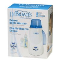Dr. Brown's Deluxe Bottle Warmer | Walmart.ca