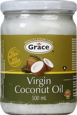 Grace Virgin Coconut Oil Walmartca