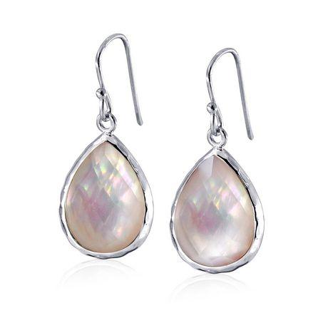 Sterling Silver Ladies Earrings