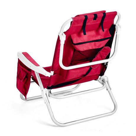 chaise de plage de luxe hometrends