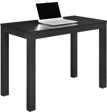 Mainstays Parsons Desk with Drawer  Walmartca