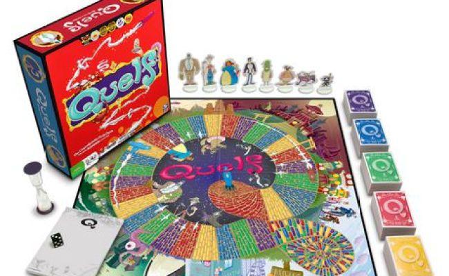 Quelf Board Game Walmart Canada