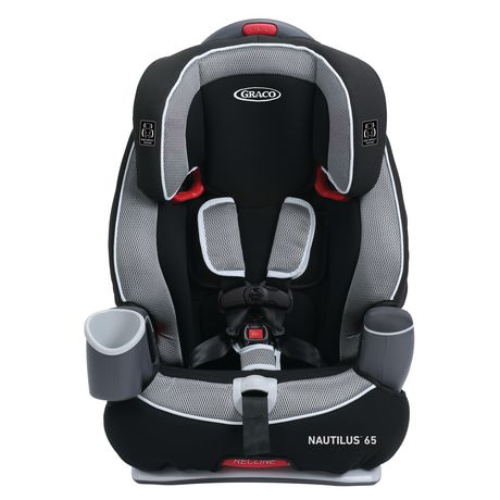 Graco Nautilus 65 MultiStage Car Seat  Walmart Canada