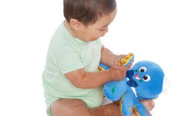 Baby Einstein Octoplush Plush Toy Walmart Ca