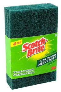 Scotch-BriteHeavy Duty Scour Pad | Walmart.ca