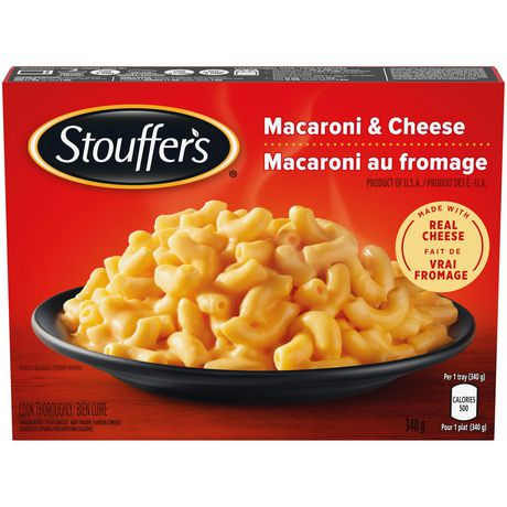 Stouffer39s Macaroni Cheese Walmart Canada
