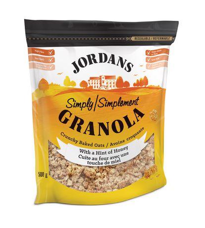 Jordans Simply Granola Crunchy Baked Oats | Walmart.ca