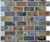 backsplash peel and stick tiles