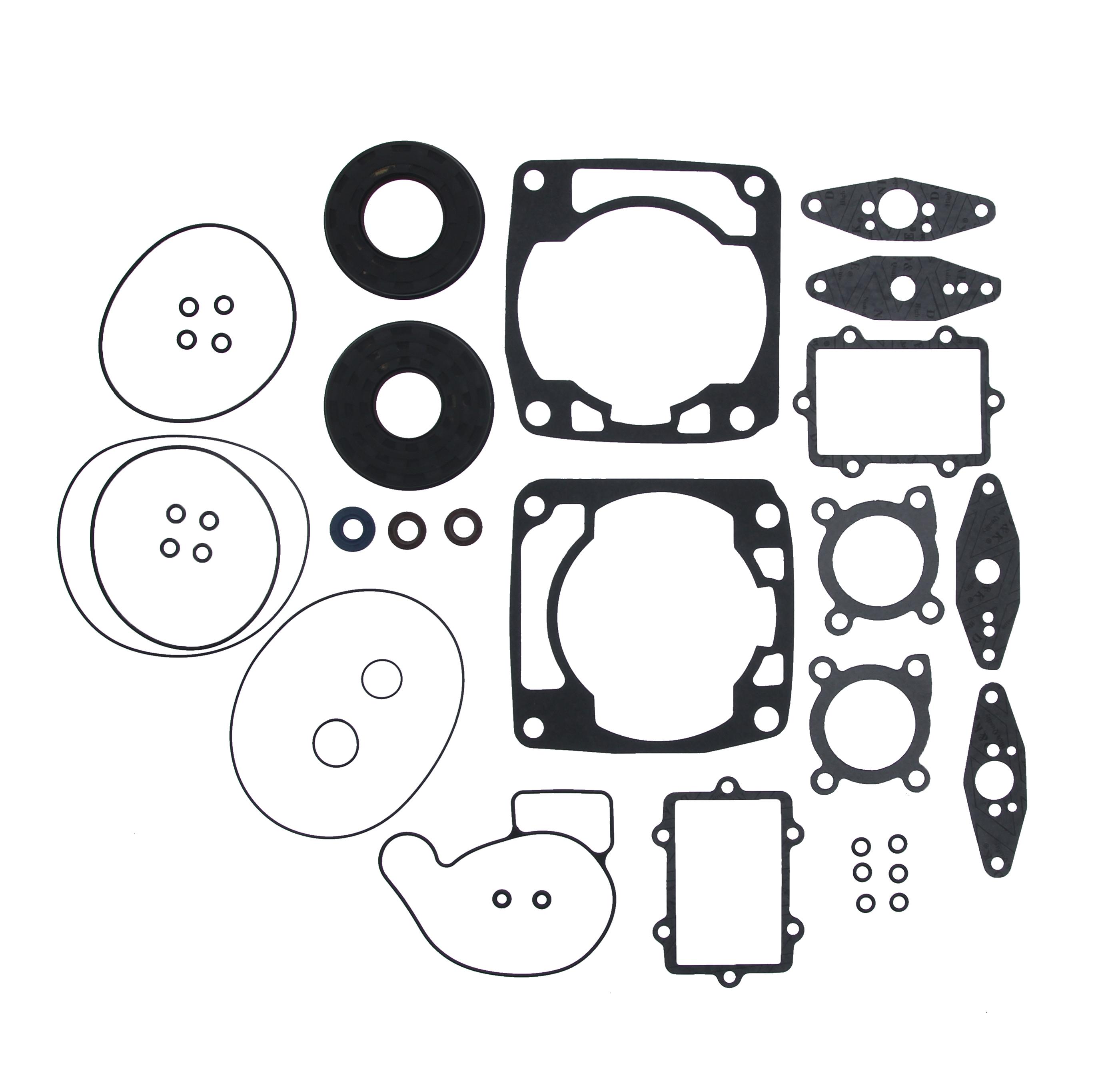 Complete Gasket Kit Arctic Cat CrossFire R 1000 CFR 1000