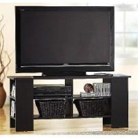 "50"" Flat Panel Tv Stand - Walmart.com"