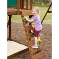 Big Backyard Windale Wooden Play Set, Box 3 of 4 - Walmart.com