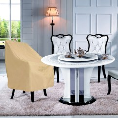 Patio Chair Covers At Walmart Easy Adirondack Plans Cover Durable And Water Resistant Outdoor Com