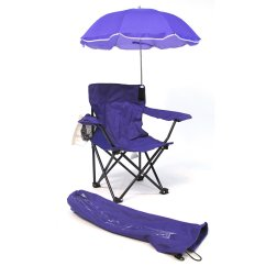Baby Camp Chair Covers Round Beach Kids With Umbrella Walmart
