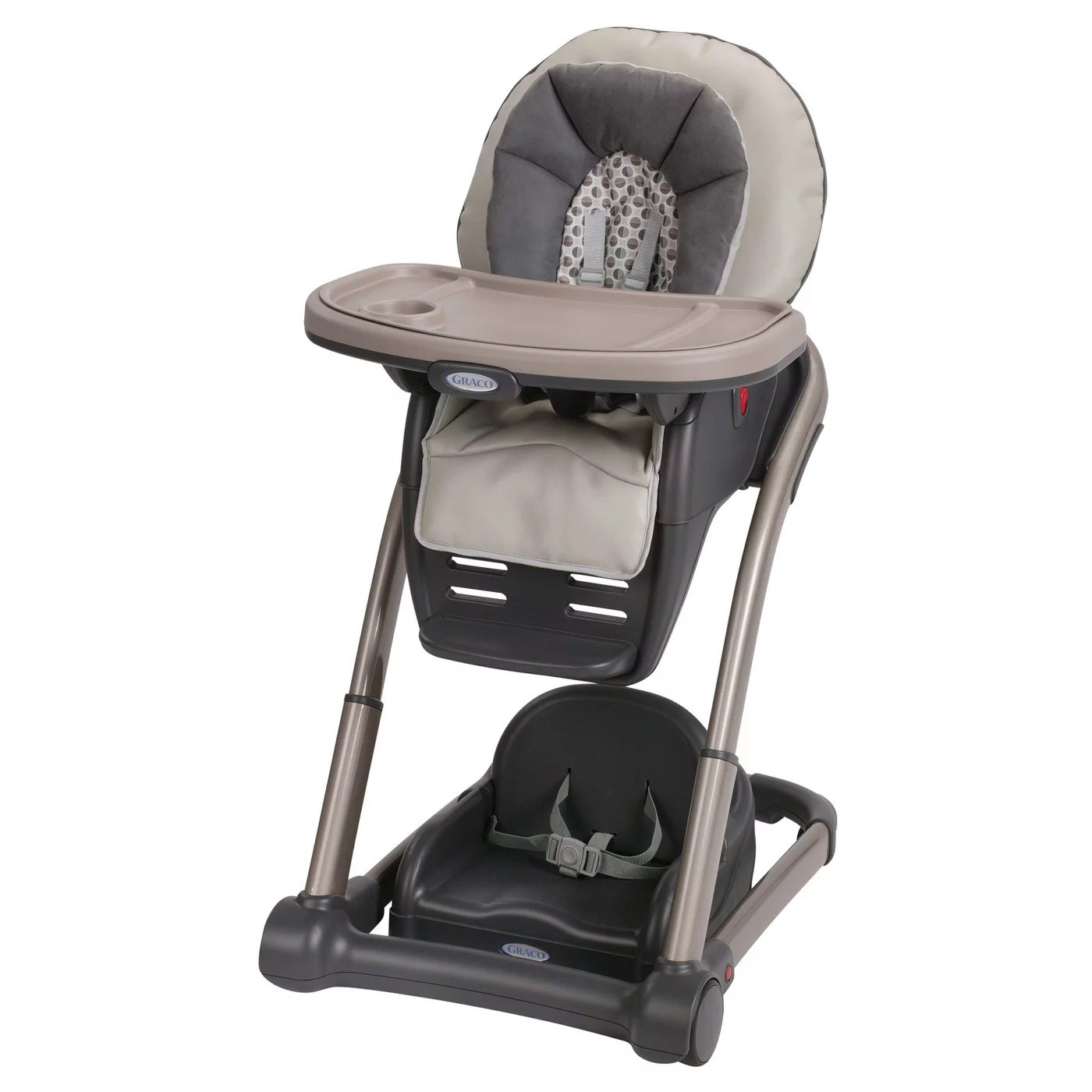 Graco 4 In One High Chair Graco Blossom 6 In 1 Convertible High Chair Fifer
