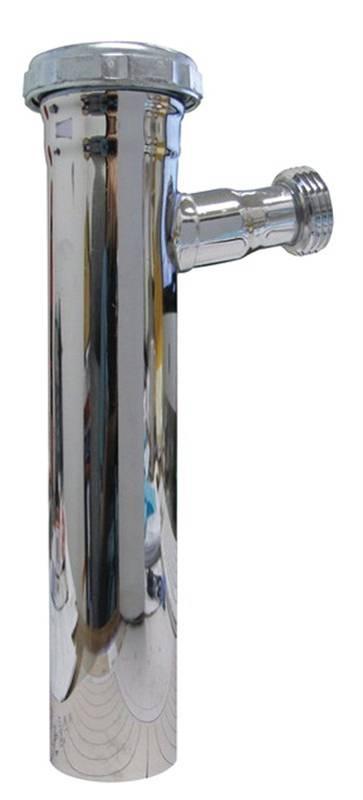 Plumb Pak PP141CP Dishwasher Branch Tailpiece 112 X 8