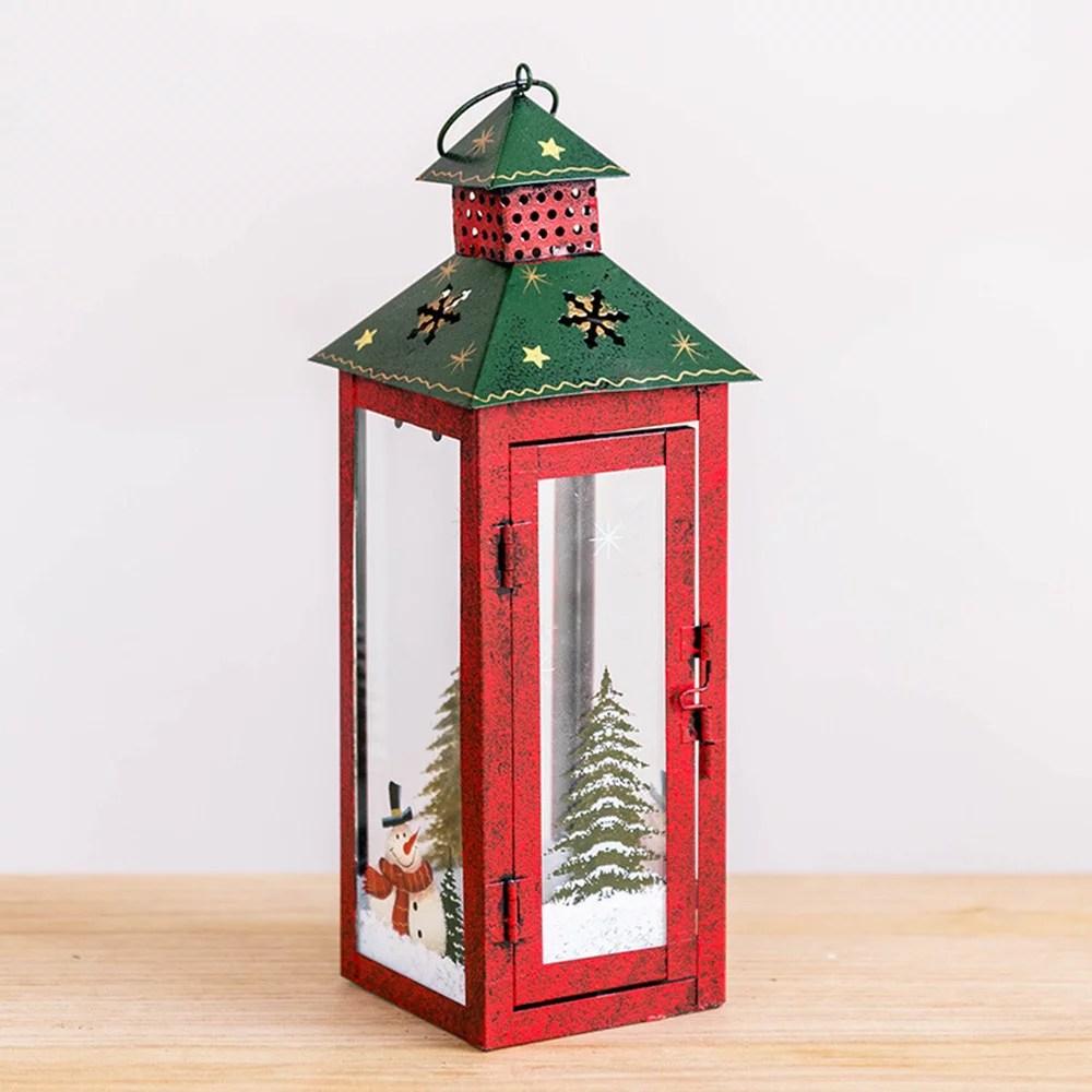 Crafts Using Christmas Lights