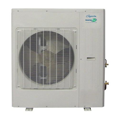 small resolution of pioneer ductless mini split inverter heat pump system 9 000 btu h 110 120v 17 0 seer walmart com