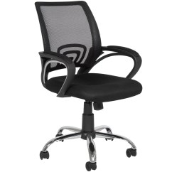 Walmart Computer Chairs Fur Desk Chair Best Choice Products Ergonomic Mesh Office Task Midback W Metal Base New Com