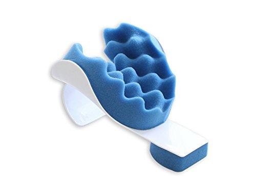 insta cure neck shoulder pain relief pillow