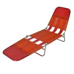 Folding Chaise Lounge Chair Walmart Vitra Office Manual Mainstays Jelly - Orange Walmart.com