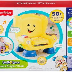 Fisher Price Laugh And Learn Chair Pink Vitra Office