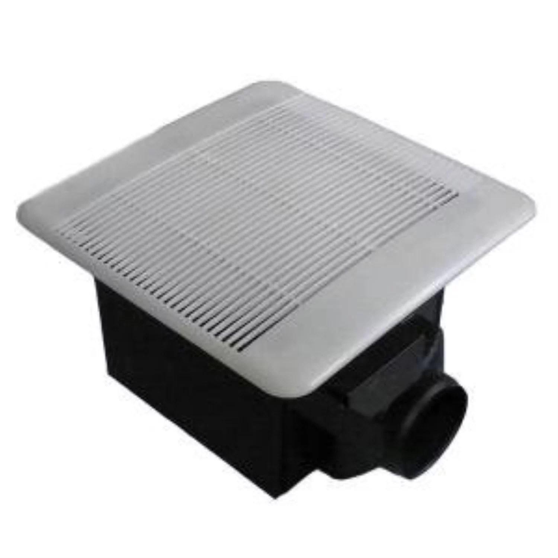 hampton bay 50 cfm ceiling exhaust bath fan 986755 walmart com