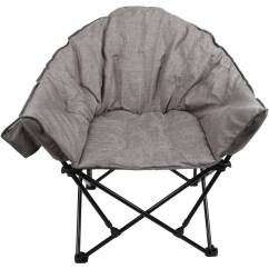 Tell City Chairs Pattern 4222 Koch Barber Chair Ozark Trail Club Gray Walmart Com
