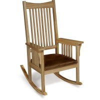 Simmons Kids 298215-291 Adult Rocking Chair with Taupe ...