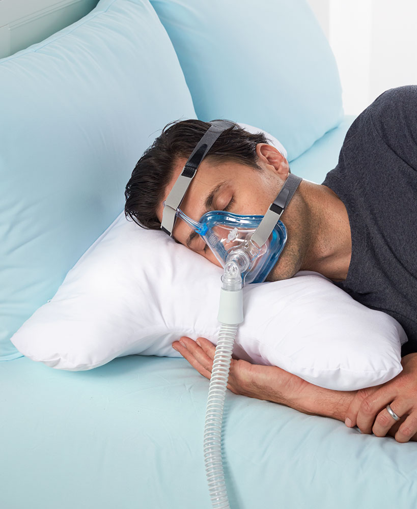 sleep apnea cpap pillow with cover cpap pillow with cover walmart com
