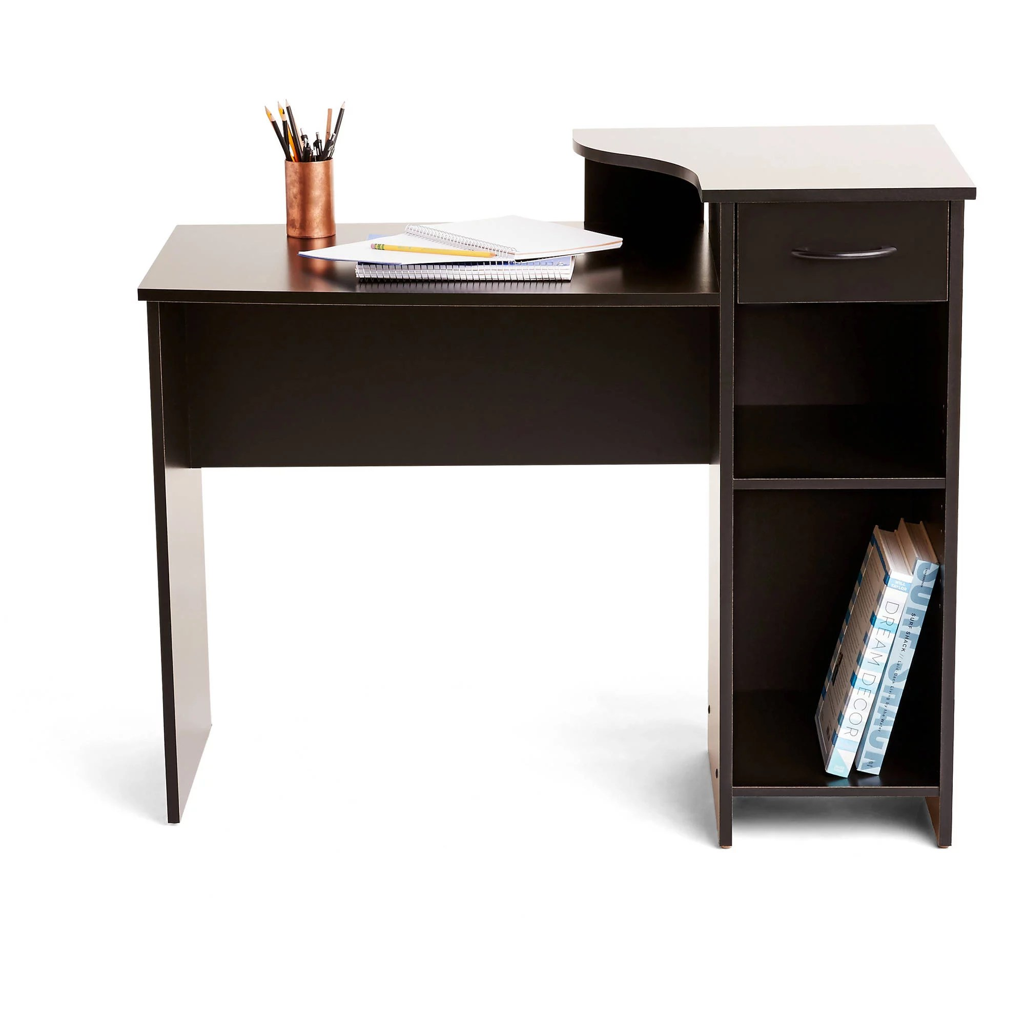 Mainstays Student Desk Multiple Finishes  Walmartcom