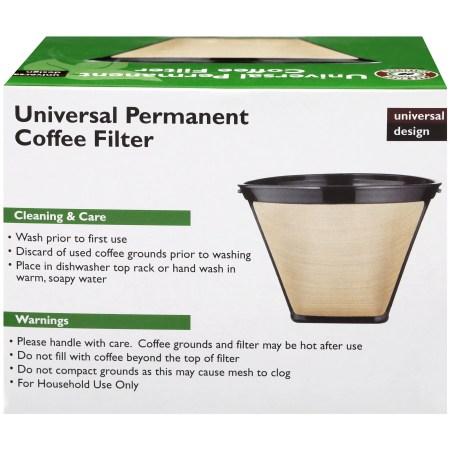 One All® Everlasting Cone Espresso Filter 02143c80 7c40 4fb0 b596 a6c7d07ccf72 1