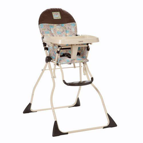 Cosco Slim Fold High Chair