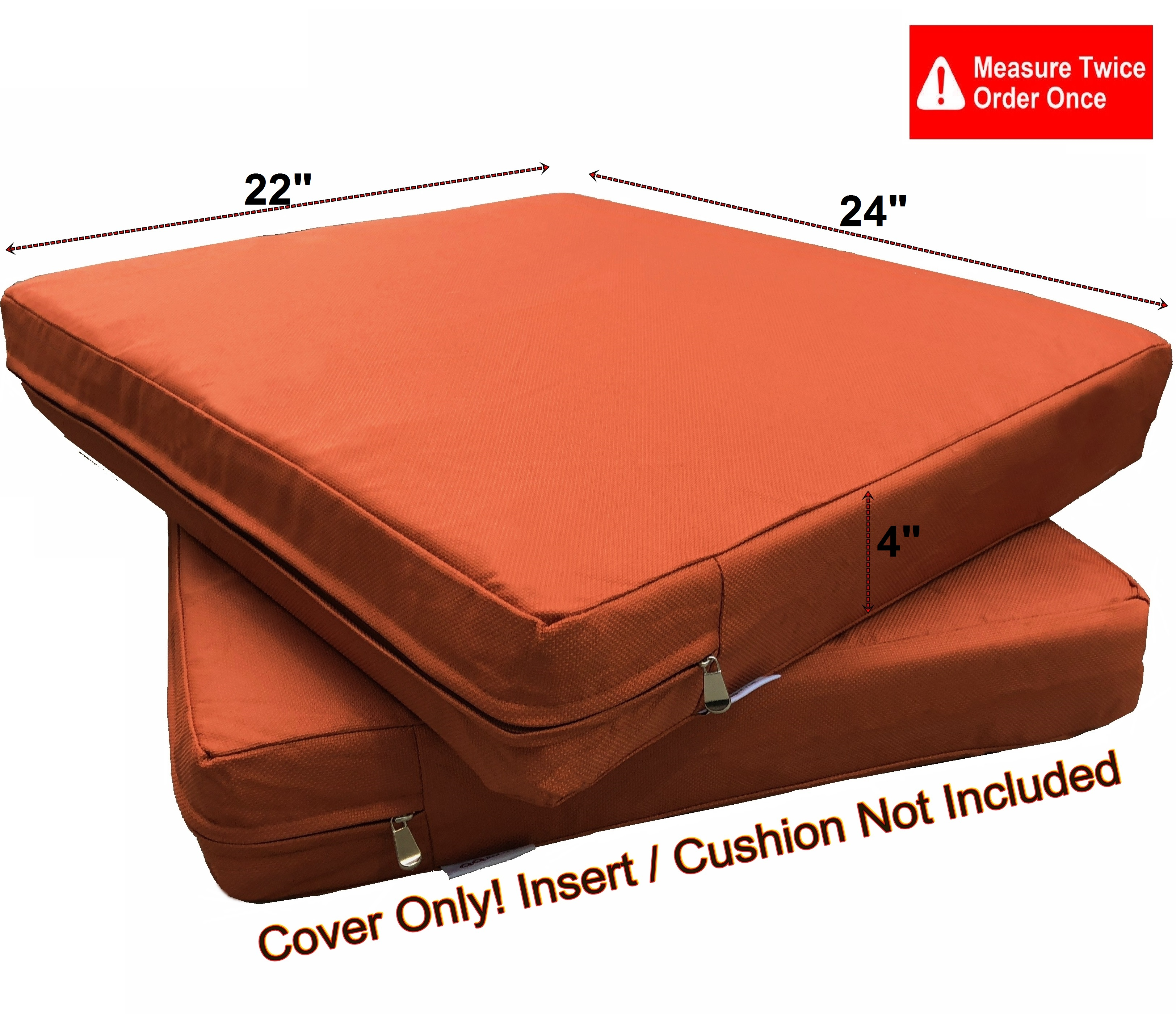 idee home patio chair cushion covers 4