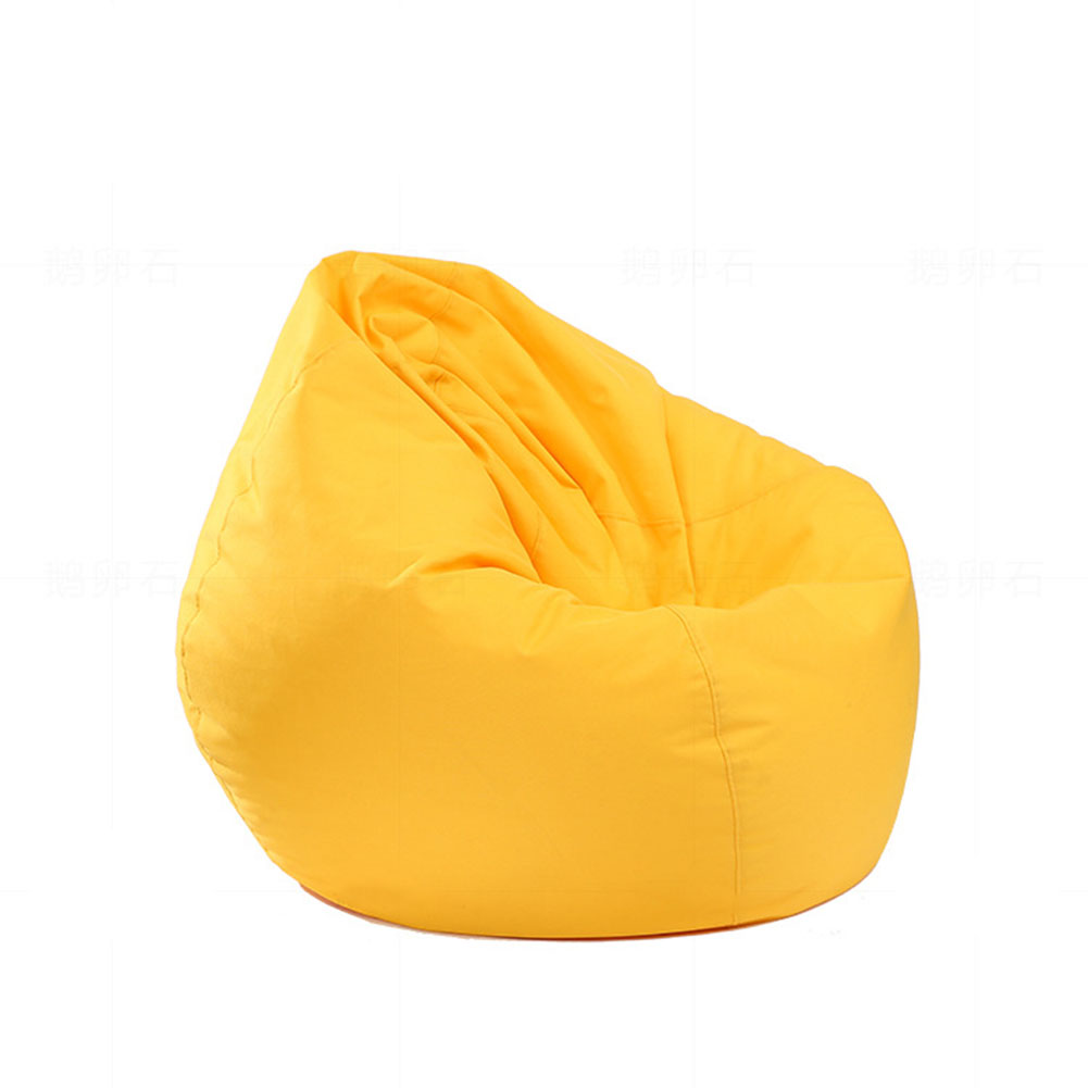 Bean Bag Chair Covers Only Bean Bag Cover Only Washable Bean Bag Chair Replacement Cover Without Bean Filling 60x65cm
