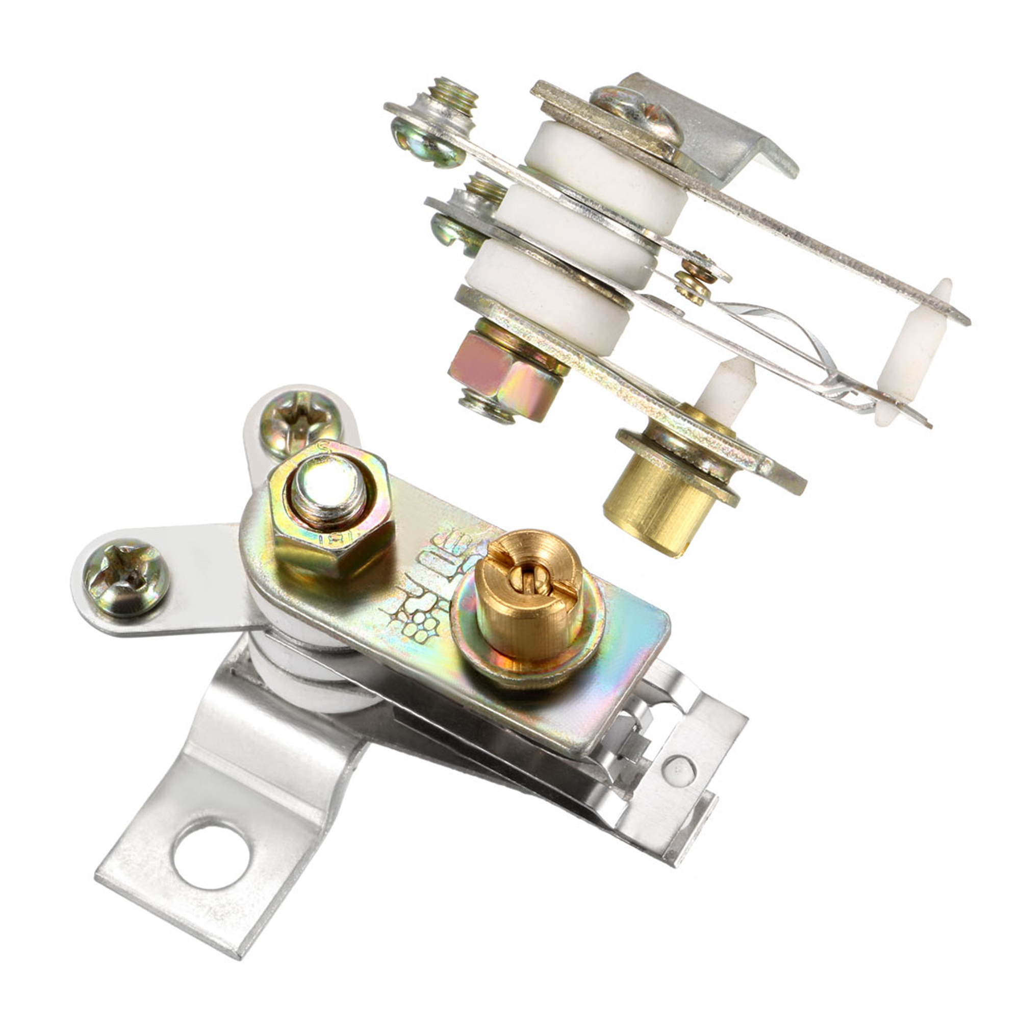 Temperature Controller 10A N.C Rice Cooker Heating Thermostat Switch 2pcs - Walmart.com