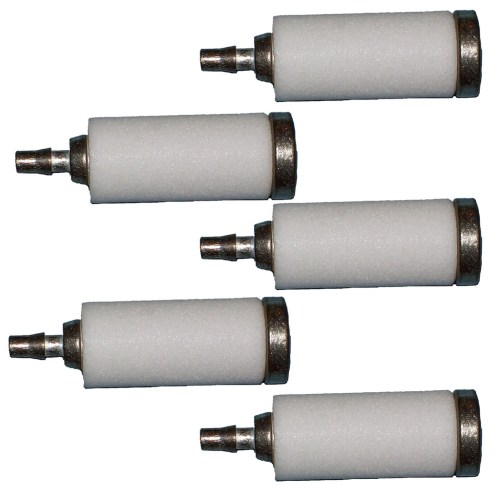 small resolution of poulan craftsman chainsaw 5 pack oem replacement fuel filter 530095646 5pk walmart com