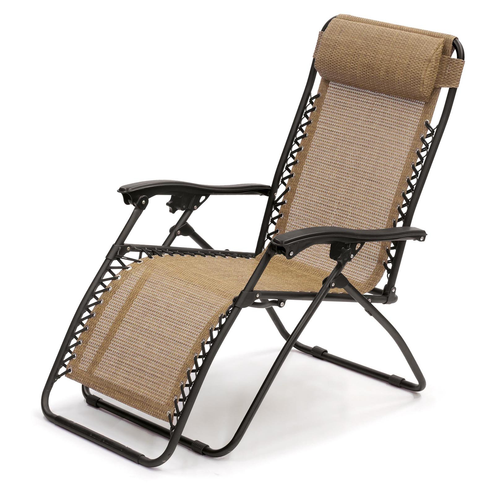 transcontinental outdoor royale large gravity chaise lounge